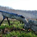 Meredith Rifles